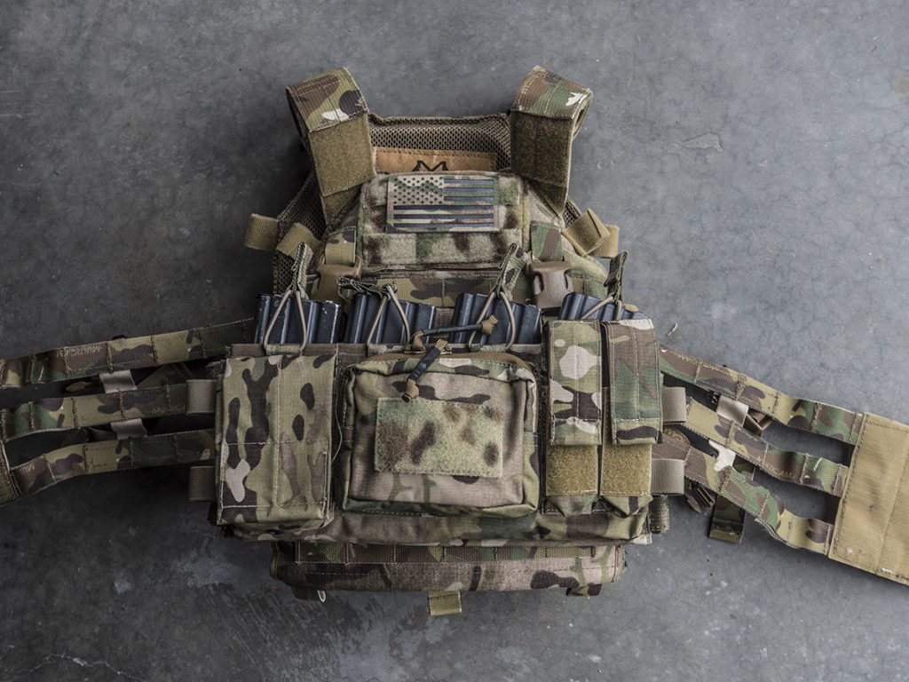 MOS Tactical SPAV-W | Is it a Crye JPC killer?