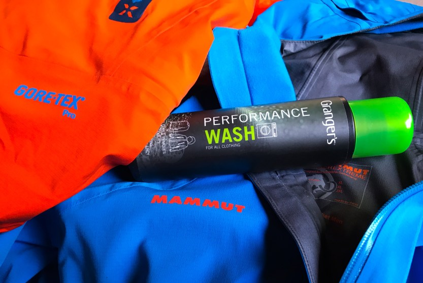 Grangers Performance & Down Wash | Quick Look