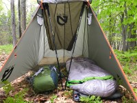 Nemo Spike 2P Ultralight Tent