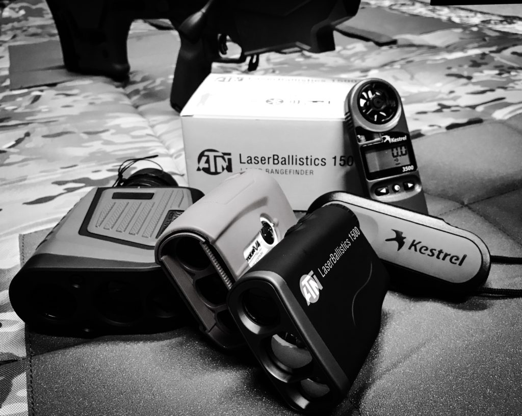 ATN LaserBallistics 1500 | First Look