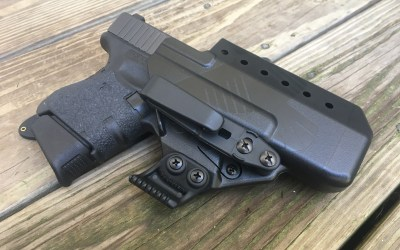 Raven Concealment Systems Eidolon Holster | They'll Never See It Coming