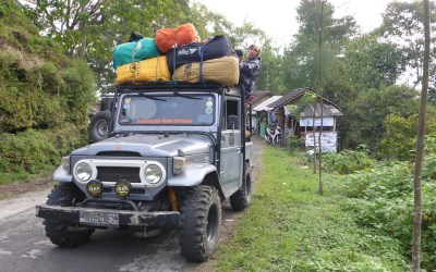 How to Prep Your Vehicle for Survival