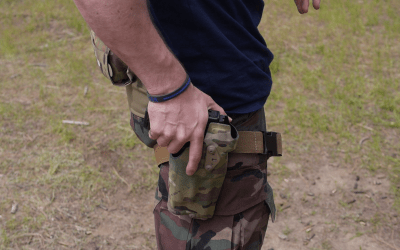 Watch: The Safariland 6354 DO | One of the best tactical holsters available