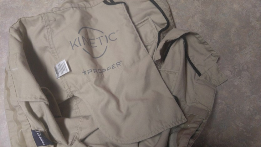 Propper Kinetic Cargo Pants