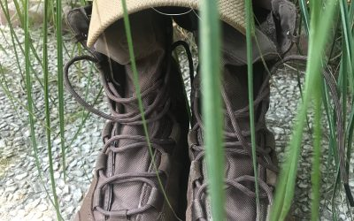 Salomon Jungle Boot | Tried and Tested