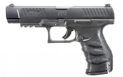 Walther Introduces the 5-inch PPQ M2 Standard Model for Duty Use