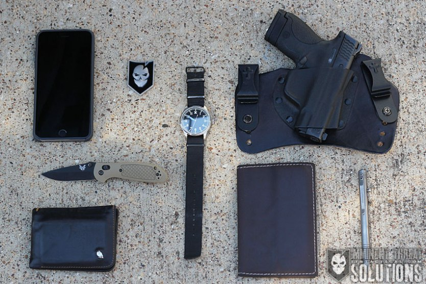Choosing Your EDC: Ditch the Latest Fad and Find What Works