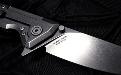 Raidops Centauro Knife