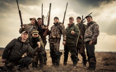 Seven Survival Keys That Every Hunter Should Know