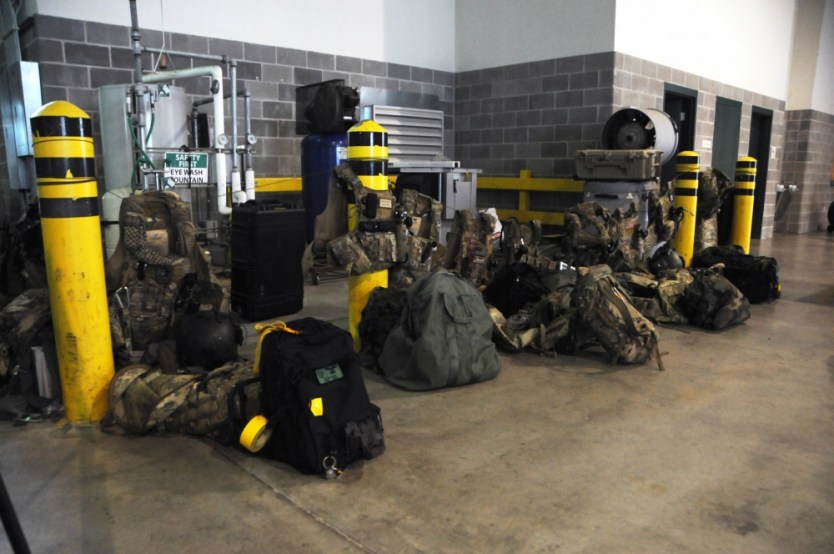 Loadout Room picture of the day