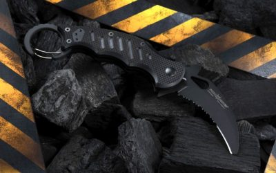 Best Folding Karambit Knife 2017 For The Money