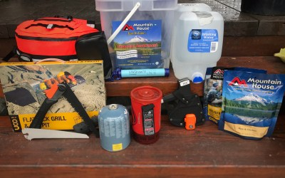 National Preparedness Month | Preparing your vehicle for a trip