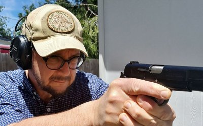 The Sidearm of the World: The Browning Hi-Power and its Everlasting Popularity