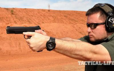 Gun Review: Hands-On with the Ed Brown Special Forces .45