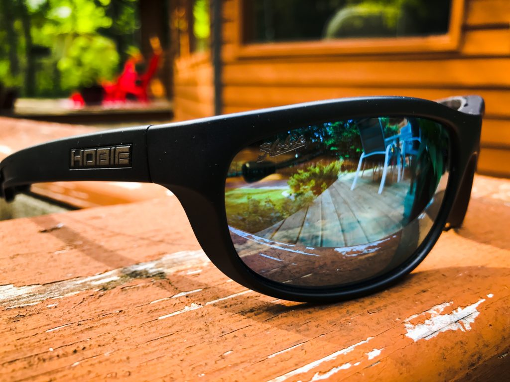Hobie Cruz-R Polarized Sunglasses | First Look
