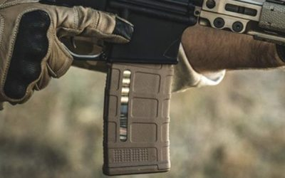 The USAF Is Switching to the Magpul GEN M3 PMAG