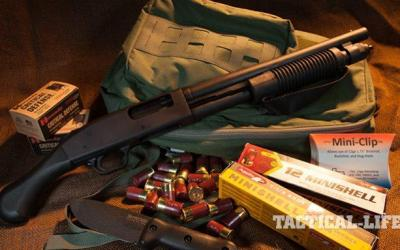 Mossberg Shockwave: Short-Barreled Fun Without the NFA Hassle