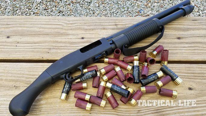 The Mossberg Shockwave Will Be Legal in Texas on September 1