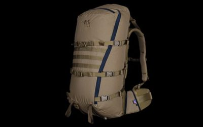 Stone Glacier Debuts R3 3300 Ultralight Pack for Tactical, Military Use