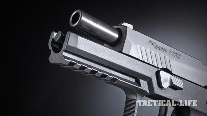 EXCLUSIVE: Rumors of Dallas PD Issues with Sig Sauer P320 Are False