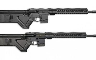 FN America Releases 2 New California-Legal FN 15 Rifles