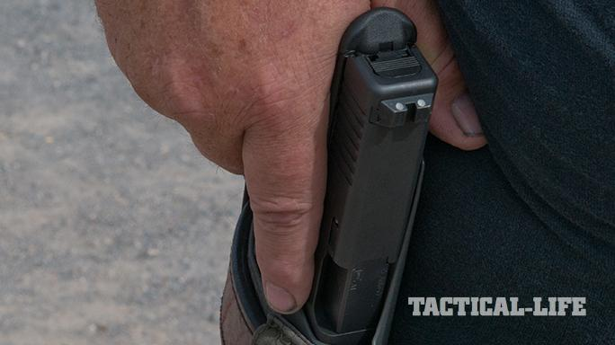 The G41 in .45 ACP Might be Glock's Most Versatile Pistol
