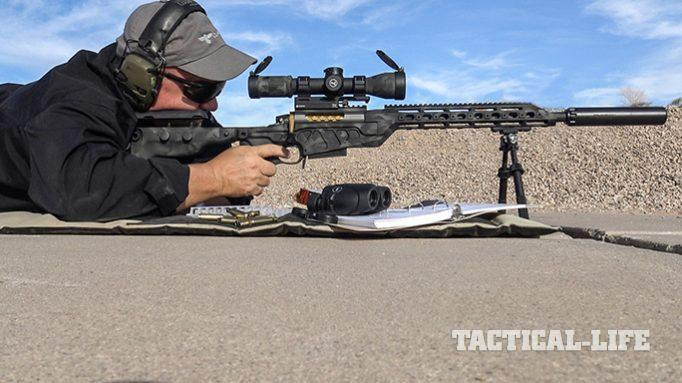 Gun Review: Modern Outfitters' MR1 Bolt-Action Rifle