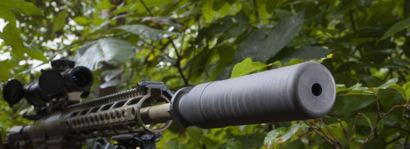 New ATF Barcodes Slash Wait Times: Now is the Best Time to Buy a Suppressor!