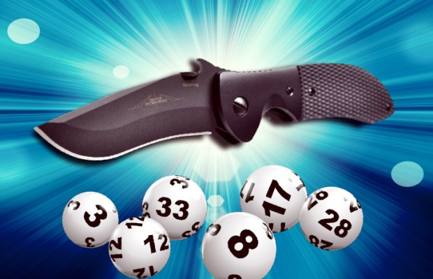 What the Hell is a Knife Lottery Anyway? Ernest Emerson Explains