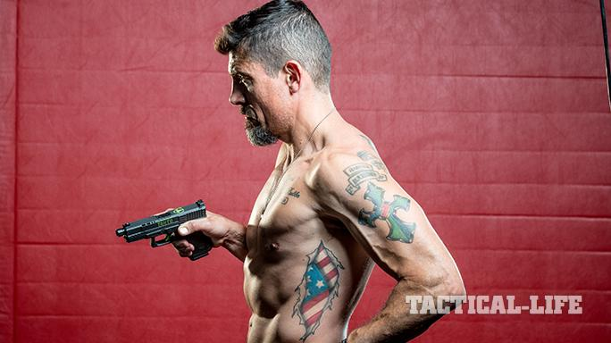 'Tanto' Uncensored: 7 Questions with Benghazi Warrior Kris Paronto