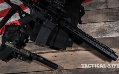 Gems for 2017: An Inside Look at Gemtech's New Suppressors