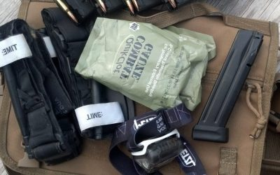 Tactical Tailor Active Shooter Bag   Review