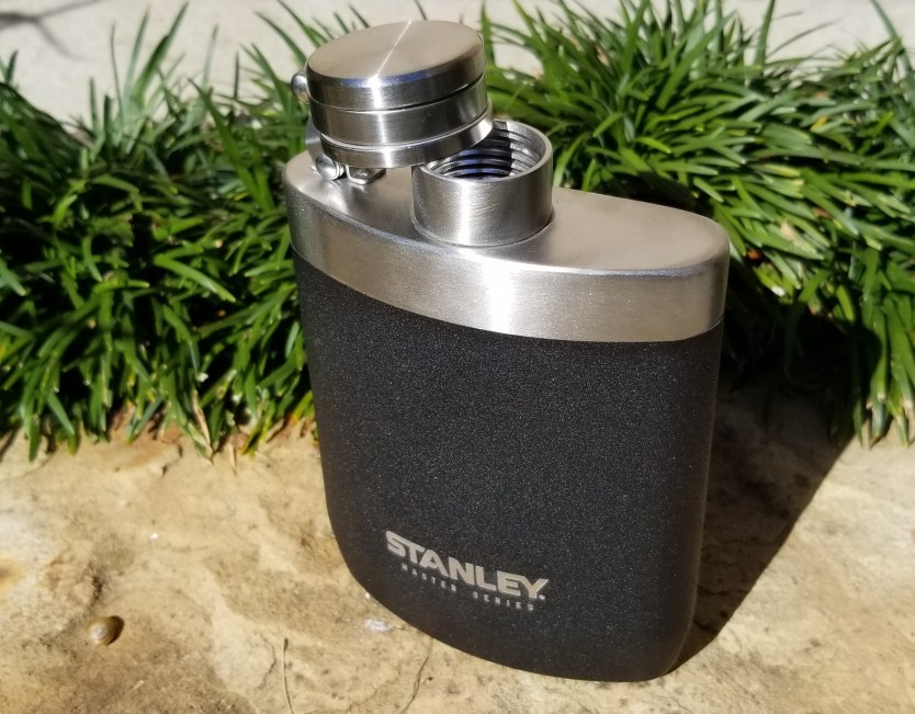 Stanley Master Series | 8oz flask review