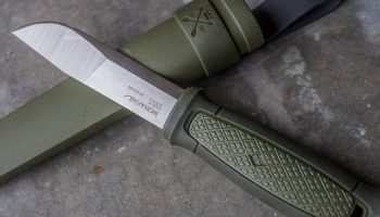 Morakniv Kansbol fixed blade knife | Affordable ruggedness