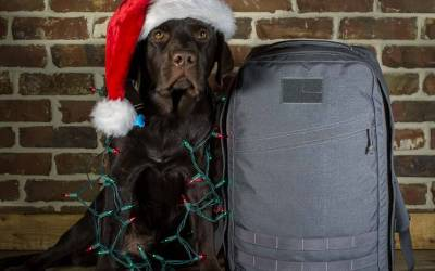 GORUCK Black Friday Week Steals: Get GR1 Colors for $250