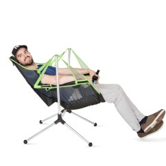 Swing Chair Benefits Make A Macrame Hanging The Loadout Room Hardcore Adventure