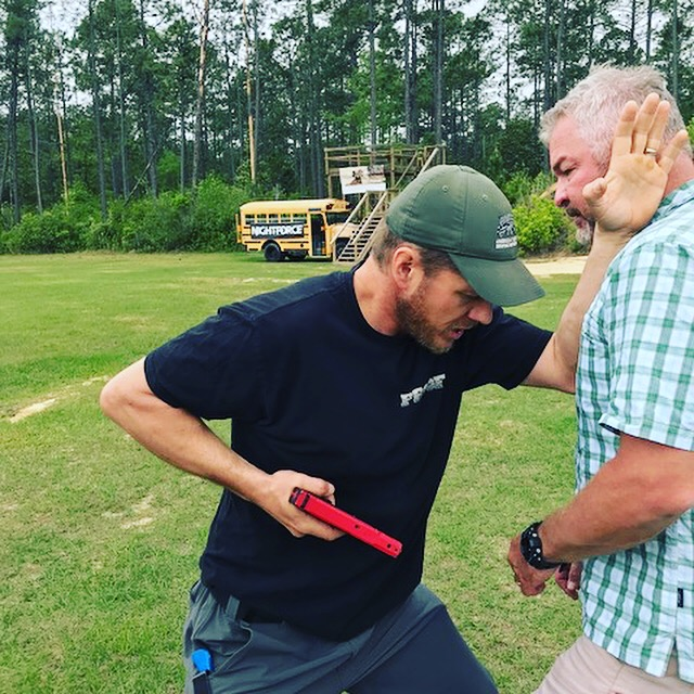 Dual Weapons Deployment: The future of combatives