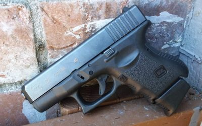 Glock 27: A solid choice for concealed-carry