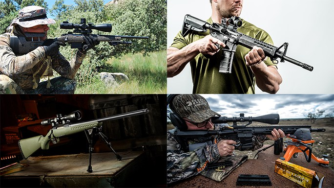 7 Affordable Rifles You Can Actually Put on Your Christmas Wish List
