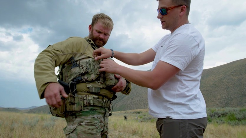 SOFREP TV Field Notes: Review of the First Spear Assaulter Armor Carrier (AAC) System