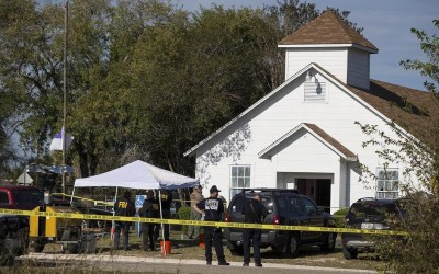Texas church massacre: How to mitigate these types of violent attacks
