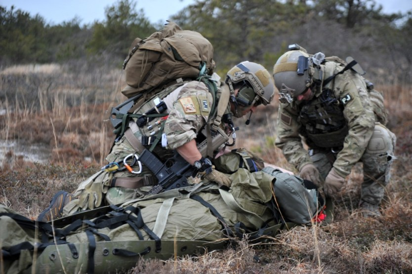 Loadout Room photo of the day   102nd Rescue Squadron training