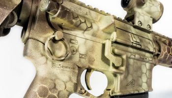 Patriot Pin and AR MagLock combo   California: Get compliant and Get faster
