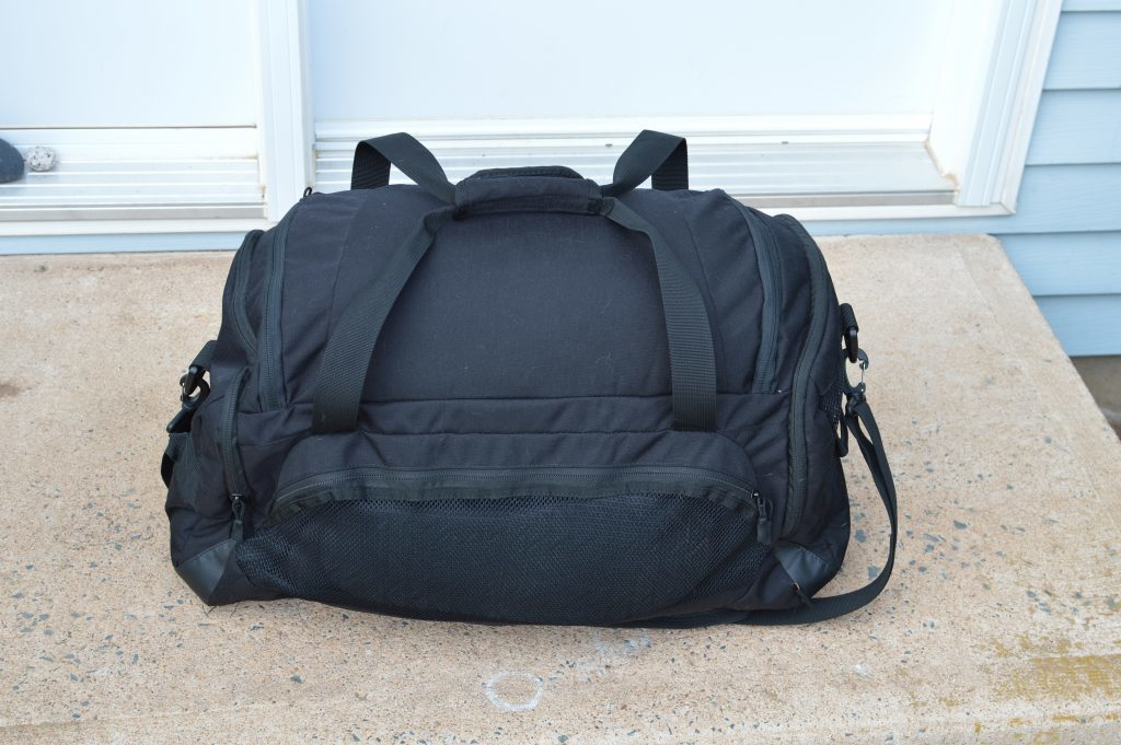 Transport Tactical Duffle