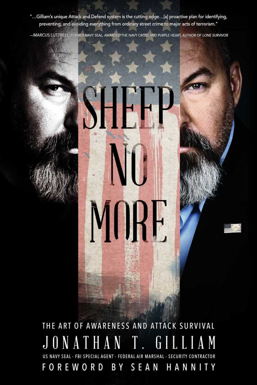 Recommended reading: Sheep No More: The Art of Awareness and Attack Survival