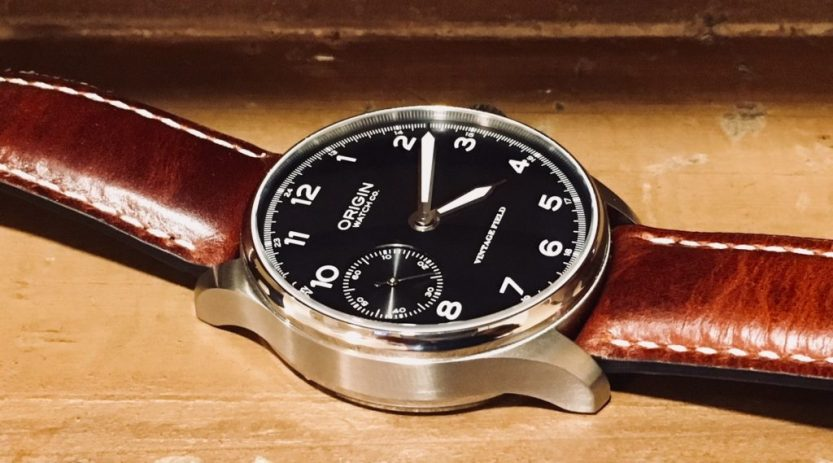 Origin Watch Company merges modern watchmaking with historical field watch roots