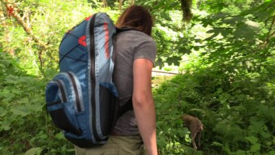 Copper Basin Takedown Backpack, Comfortably Discreet: Graham Baates Video