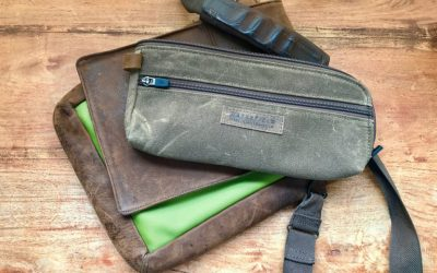 Waterfield Designs: Products for the nomadic lifestyle