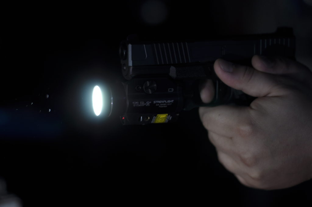 Does the Streamlight TLR-2 replace the Veteran X-300?