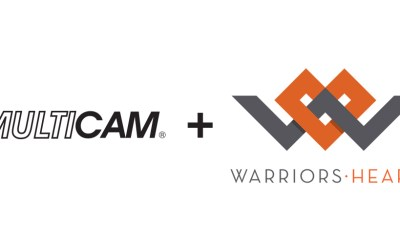 MultiCam® Announces Charity Partnership with Warriors Heart